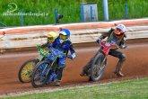 MČR do 125 ccm a 250 ccm - Pardubice