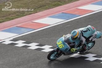 GP Argentiny 2017 – Moto3