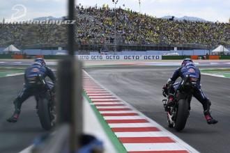 Grand Prix San Marina 2021 – neděle