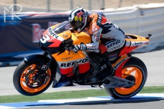 Grand Prix v číslech před Valencii