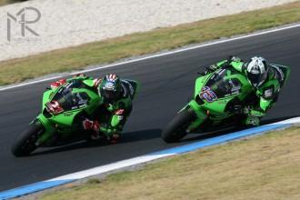 Kawasaki představila nové zbarvení
