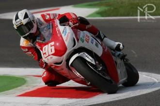 Monza - STK 1000 ccm, závod