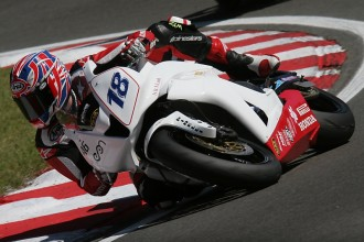 Startovní listina World Supersport 2008