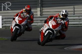 Úspěšný víkend pro MS Racing