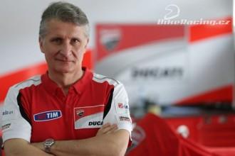 Vstoupí Ducati do Moto3?
