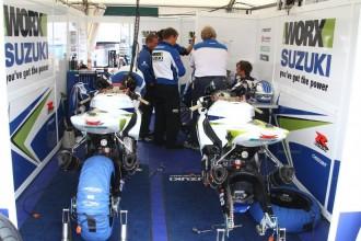 BSB (Brands Hatch)  1. závod