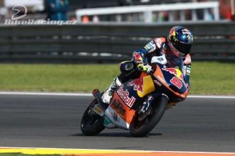 GP Valencie 2014 – Moto3