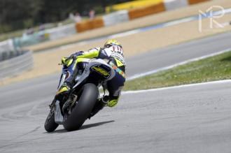 Jezdecké ohlasy na kvalifikaci MotoGP