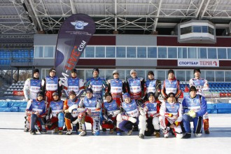 MS Ice Speedway  - Saransk (RUS) sobota