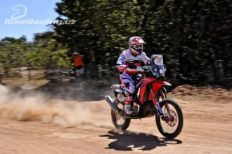 Rally dos Sertoes 2014 – prolog