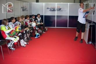 Red Bull MotoGP Rookies 2010