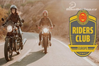 Royal Enfield: Riders Club of Europe