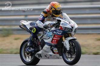 Sikkelerus a Sommer za Racedays Honda