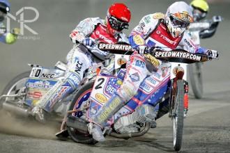 Speedway Grand Prix Dánska  Kodaň