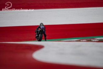 GP Rakouska 2020 – sobota