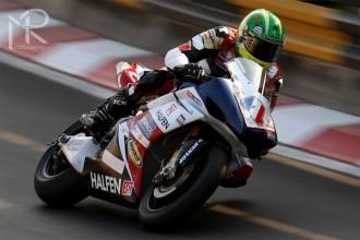 42. Macau Grand Prix  kvalifikace
