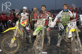 ME Supercross  Milano