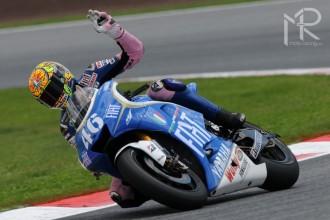 Obtížná kvalifikace pro Rossiho