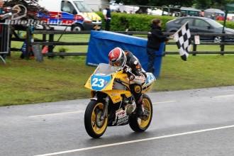 Tým Motopoint pokračoval závody v Irsku