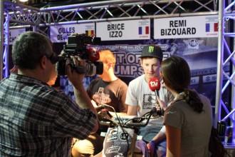 V Rize vyhrál Bizouard