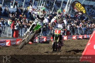AMA/FIM Supercross 2010  Daytona