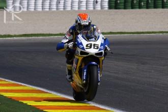 Ducati nebo vibrátor?
