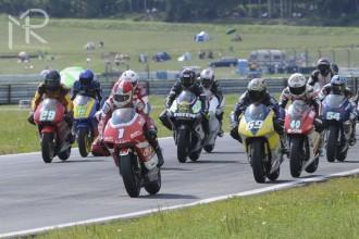 Evropský pohár 250cc v Assenu