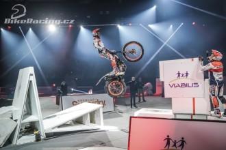 FIM X-Trial 2020 – Rennes