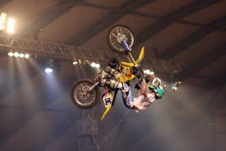 Night of The Jumps  Graz (sobota)