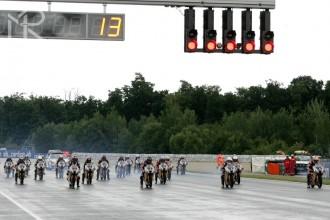 Red Bull MotoGP Rookies Cup  2. závod Brno