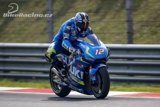 Suzuki do vítězné destinace