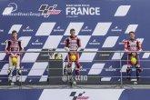 Stříbro pro Filipa Salače v Le Mans