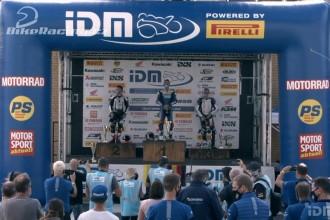 IDM 2020 Superbike – Lausitzring