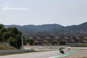Kawasaki po testech v Barceloně