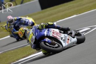 Rossi z posledních 20 závodů 18 krát na bedně