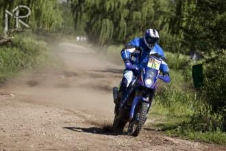 Czech Dakar Team po 3. etapě
