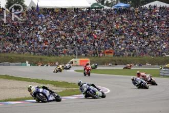 Jezdci MotoGP a jejich brněnská statistika
