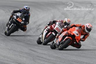 Nejlepší MotoGP výsledek pro Lecuonu