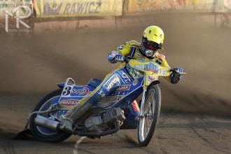Speedway GP Itálie  Terenzano