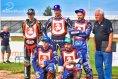 Extraliga družstev 2021 – Pardubice