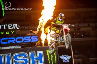 AMA/FIM Supercross 2020 – Indianapolis 2