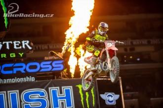 AMA/FIM Supercross 2020 – Indianapolis 2