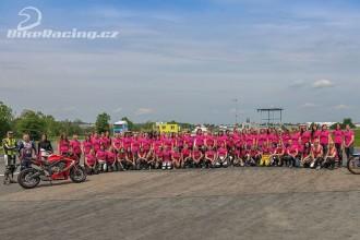 Motocyklový Den žen 2019