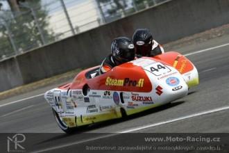MS Sidecar  Le Mans