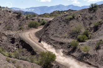 Rally Dakar 2017: 11. etapa