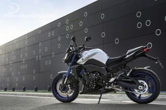 Yamaha FZ8 ABS r. 2015