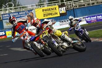 Czech Supermoto Open 2009