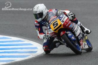 GP Japonska – Moto3