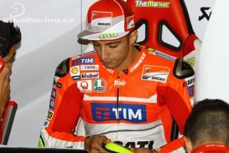 Iannone: I Ducati mi nabídla smlouvu