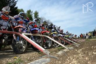 O víkendu pokračuje motokrosové MČR